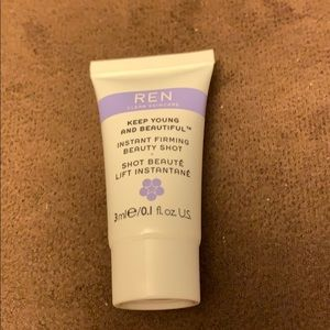 5/$20 - Ren Skincare Instant Firming Shot